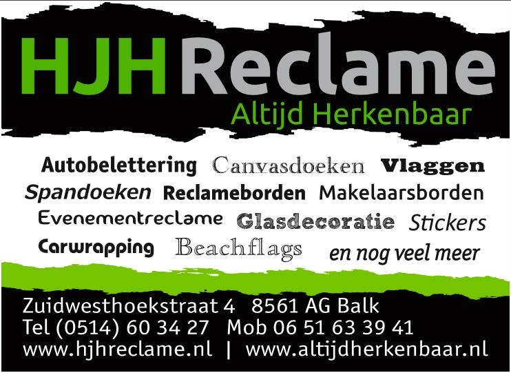 HJH reclame
