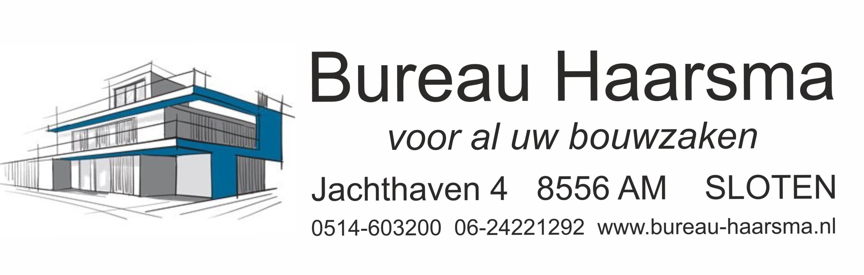 Bureau Haarsma