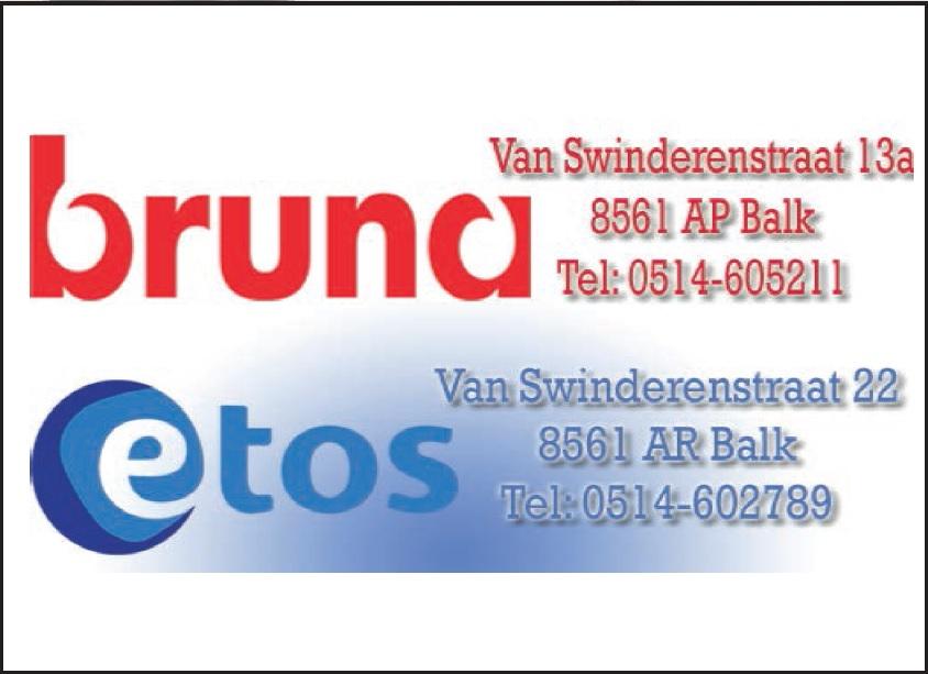 Drogisterij ETOS / Bruna