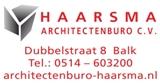 Architectenburo Haarsma C.V.